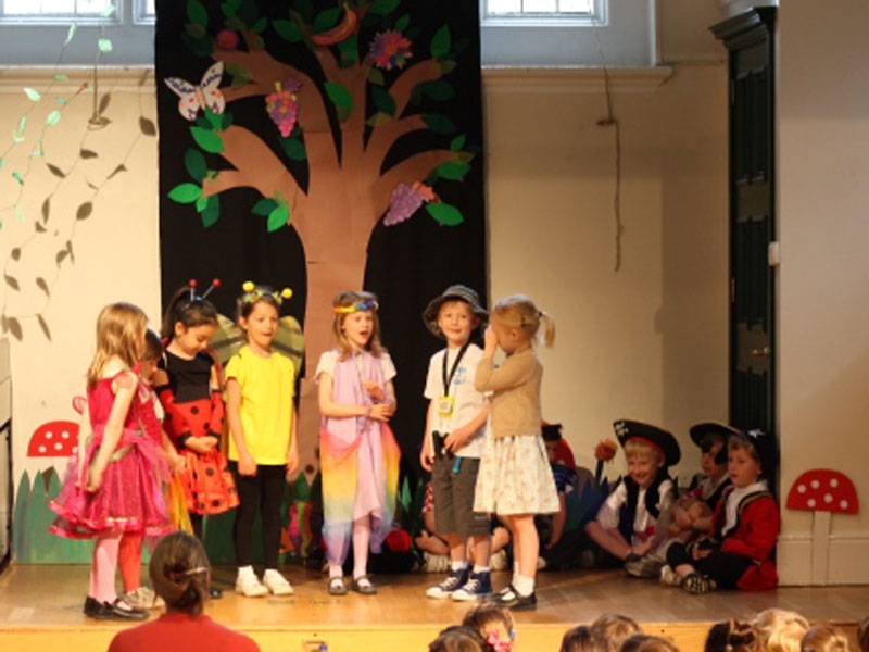 Year 1D Fantasy Assembly