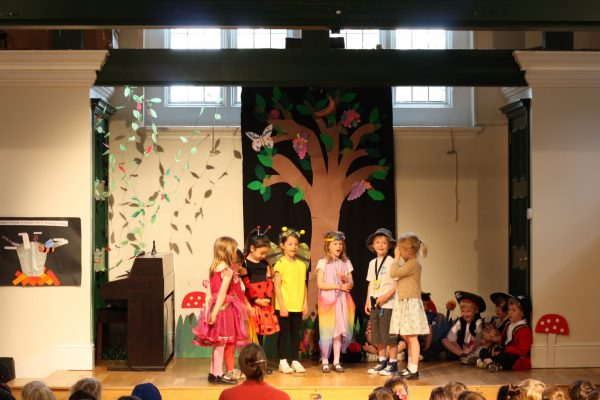 year 1 d assembly 014