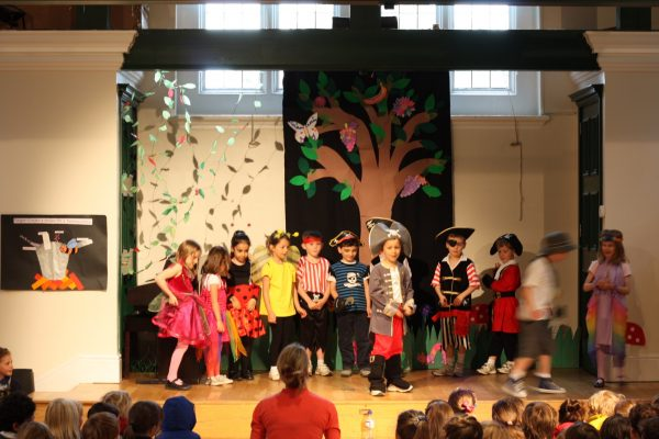 year 1 d assembly 021