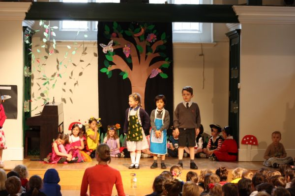 year 1 d assembly 024