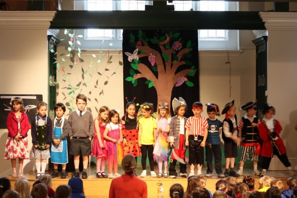 year 1 d assembly 026
