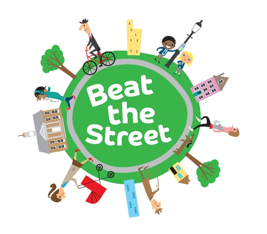 'Beat the Street' Launch