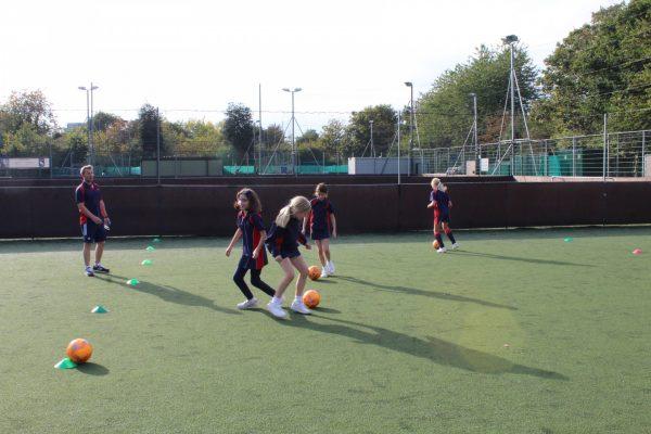 Sports Week -Football_1