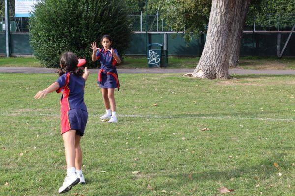 Sports Week -Frisbee_3