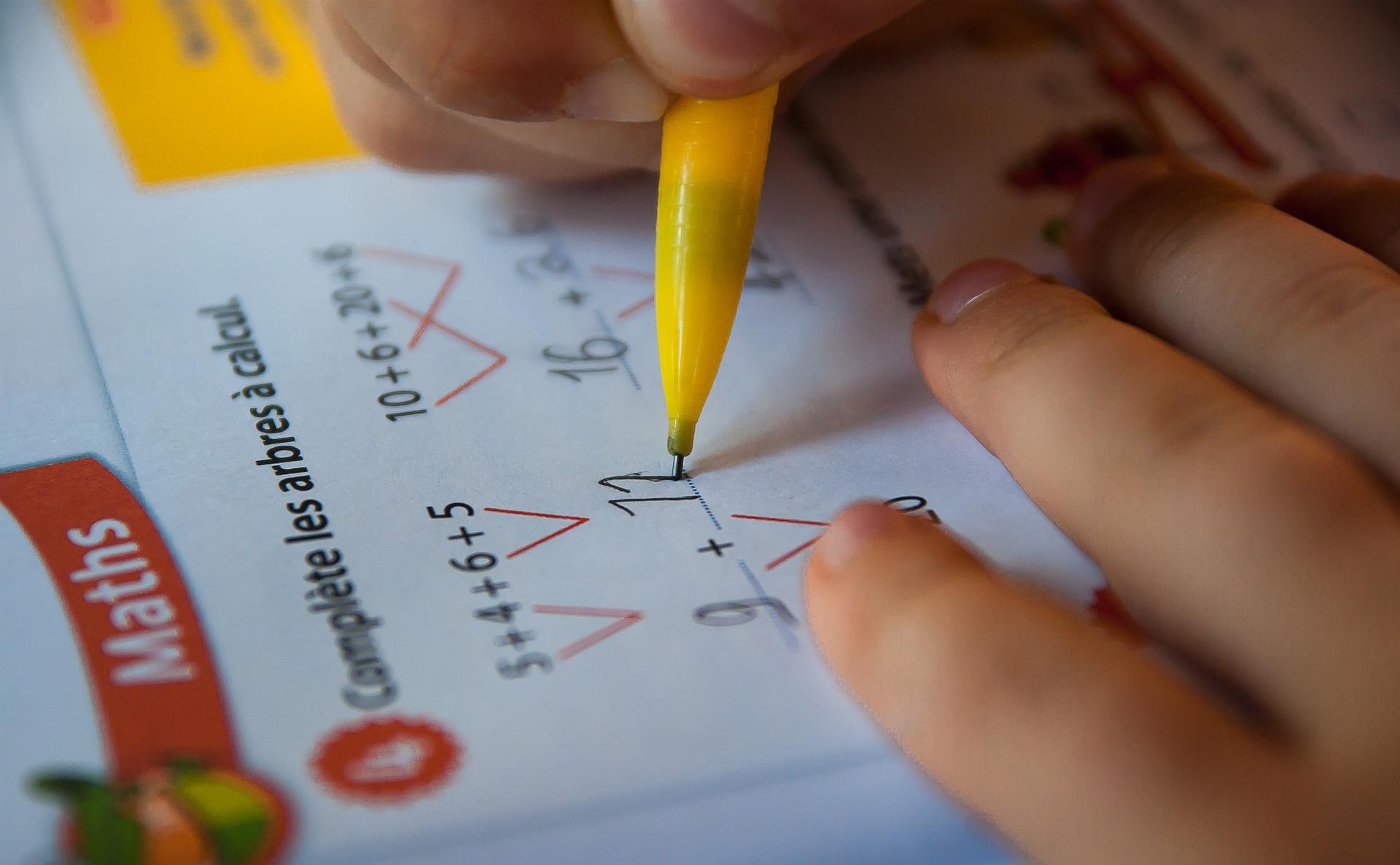 Years 1 & 2 Maths Workshop