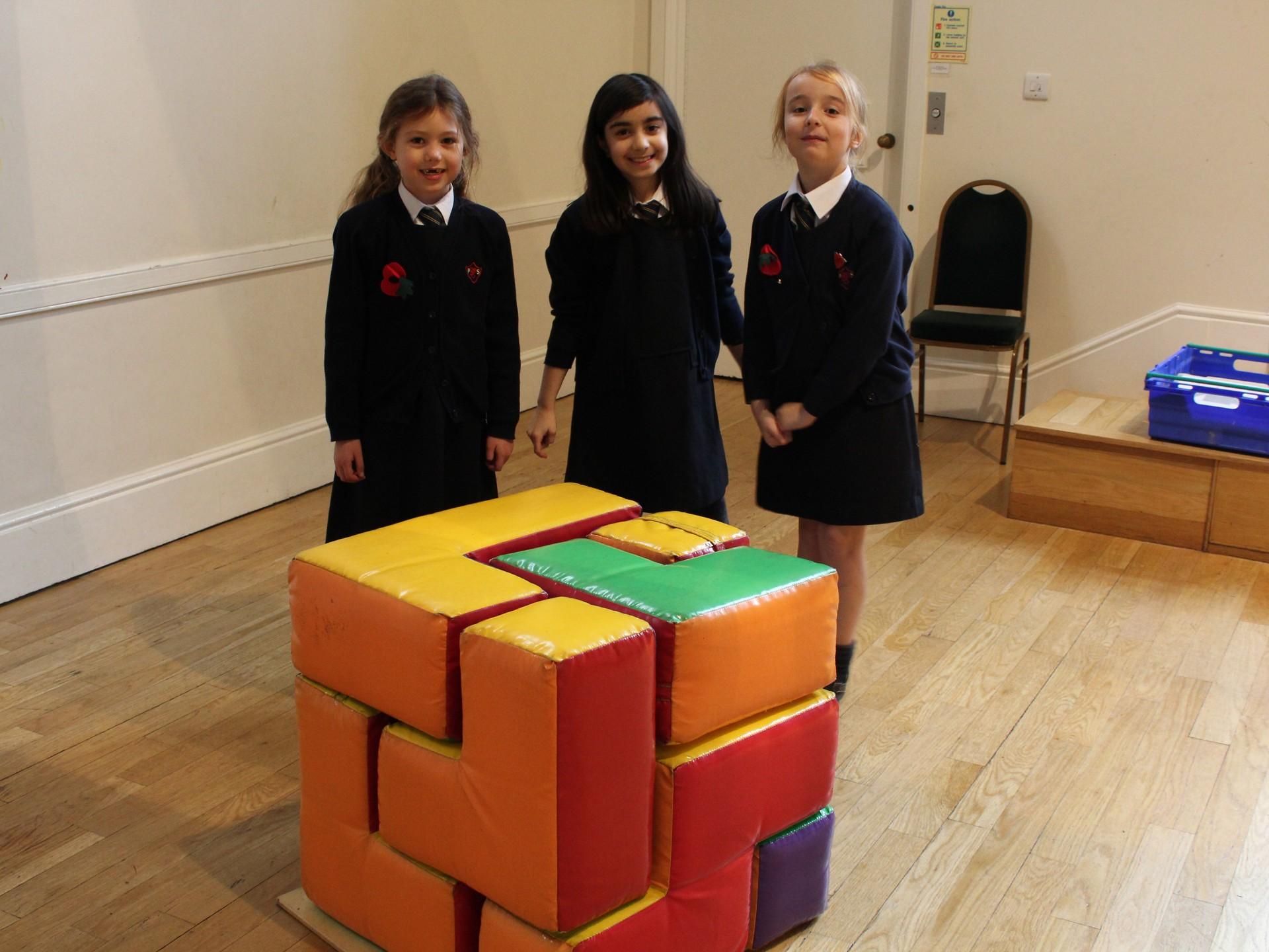Problem Solving Puzzle Workshop